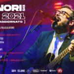 Brunori SAS in concerto al Mediolanum Forum di Milano