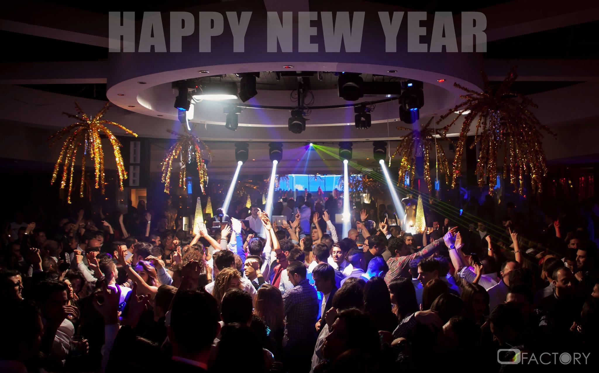 Capodanno 2021 al BB Disco Dinner, evento annullato causa pandemia
