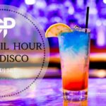 Cocktail Hour New Disco Music - Live Dj Set