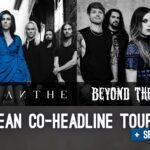 European Co-Headline Tour 2020, Live Music Club Trezzo sull'Adda