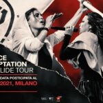 Evanescence + Within Temptation al Mediolanum Forum di Milano