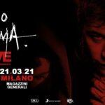 Fasma in concerto, Magazzini Generali Milano