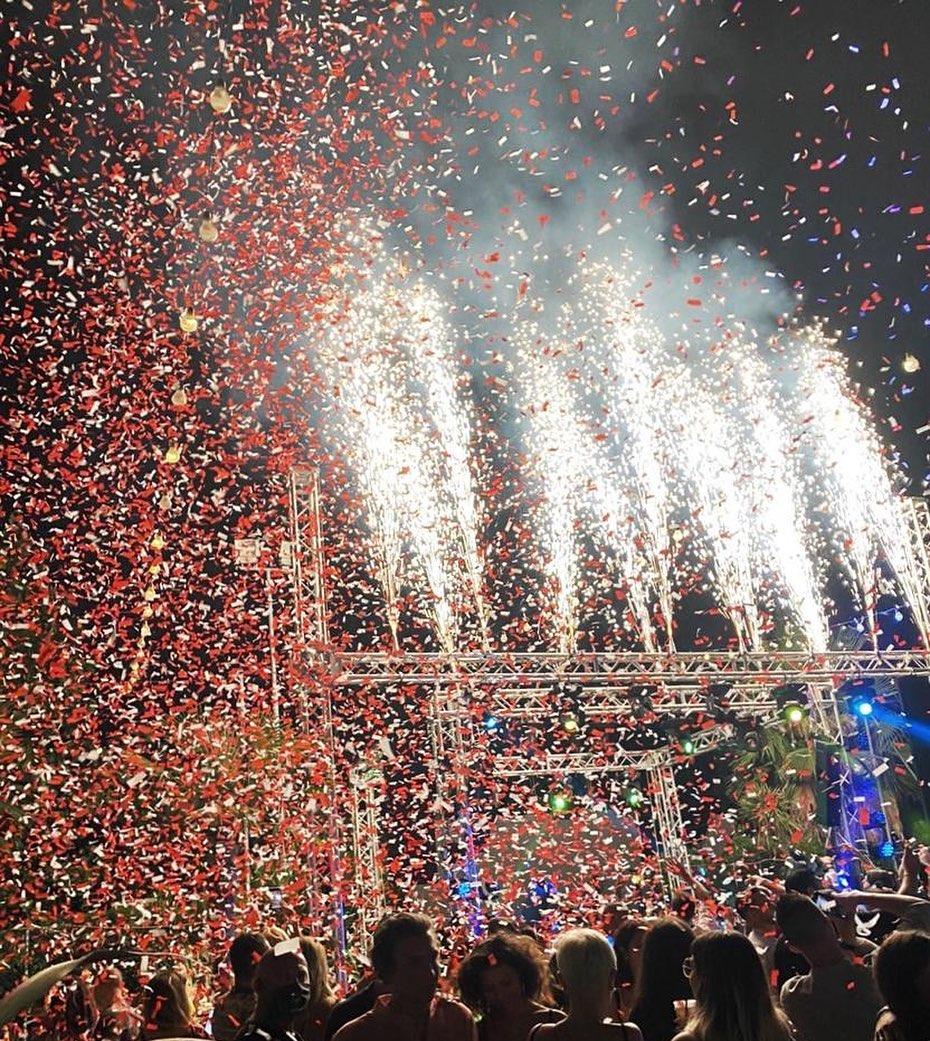 Ferragosto 2021 alla Discoteca Geko di San Benedetto Del Tronto