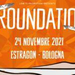 Groundation Live, Estragon Club Bologna