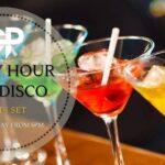 Happy Hour New Disco Music, Live Dj Set