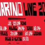 Mannarino in concerto al Mediolanum Forum di Milano