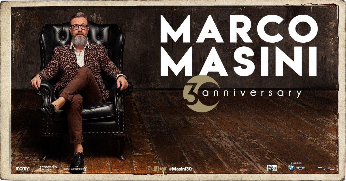 Marco Masini, Dis-Play Brescia