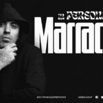 Marracash in concerto al Mediolanum Forum di Milano