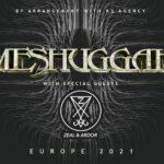 Meshuggah, Alcatraz Milano