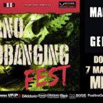 Milano Headbanging Fest 2021 ai Magazzini Generali