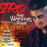 Mostro in concerto, Teatro Concordia Venaria Reale - Torino