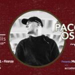 Paco Osuna: Lectio Magistralis by Accademia Italiana Dj