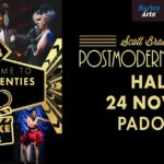 Postmodern Jukebox live, Hall Padova