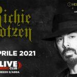 Richie Kotzen, Live Music Club Trezzo sull'Adda