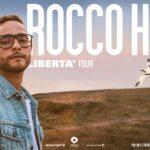 Rocco Hunt in concerto, Estragon Club Bologna