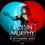 Roísin Murphy, Fabrique Milano