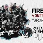 Snarky Puppy, Tuscany Hall Firenze