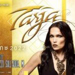 Tarja Turunen, Live Music Club Trezzo sull'Adda
