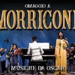 Teatro Sociale Mantova, Omaggio a Morricone - Musiche da Oscar