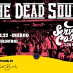 The Dead South in concerto, Alcatraz Milano