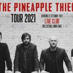 The Pineapple Thief, Live Music Club Trezzo sull'Adda