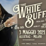 The White Buffalo Live, Alcatraz Milano
