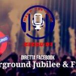 Underground Jubilee e Friends