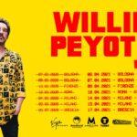 Willie Peyote Live 2021, Estragon Club Bologna