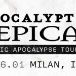 Apocalyptica + Epica, Fabrique Milano