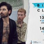 Biffy Clyro in concerto al Lorenzini District di Milano