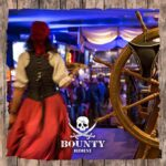 Bounty Rimini, Quiz Game