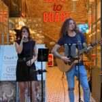 Brunch & Live Music with Up&Down, Toast to Coast - Bicocca