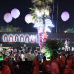 Coconuts discoteca, la magica movida di Rimini