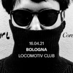 Colombre live al Locomotiv club di Bologna