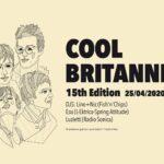 Cool Britannia 15, Spring Edition, Largo Venue di Roma