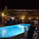 Discoteca Byblos di Riccione, ultimi eventi Estate 2021