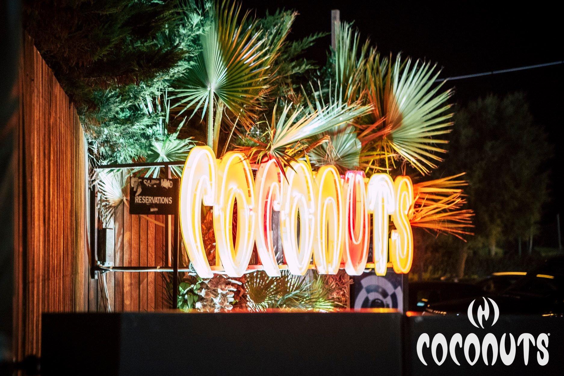 Discoteca Coconuts, la movida di Rimini