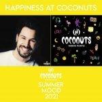 Discoteca Coconuts Rimini, stiamo entrando nel periodo più caldo