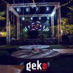 Discoteca Geko di San Benedetto, Sabato post Ferragosto 2021