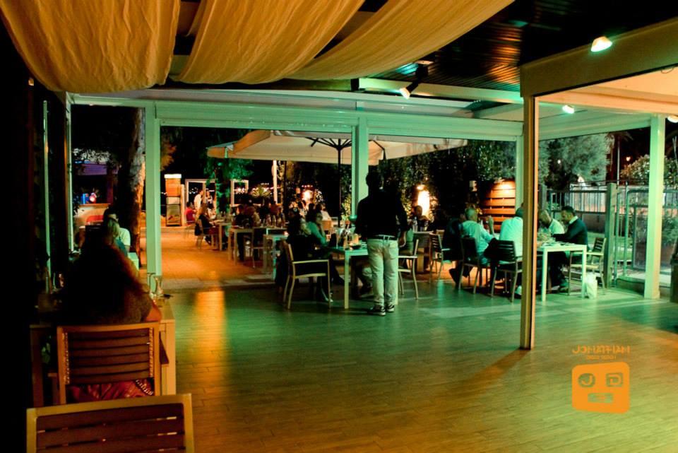 Discoteca Jonathan di San Benedetto Del Tronto, aspettando Ferragosto 2021