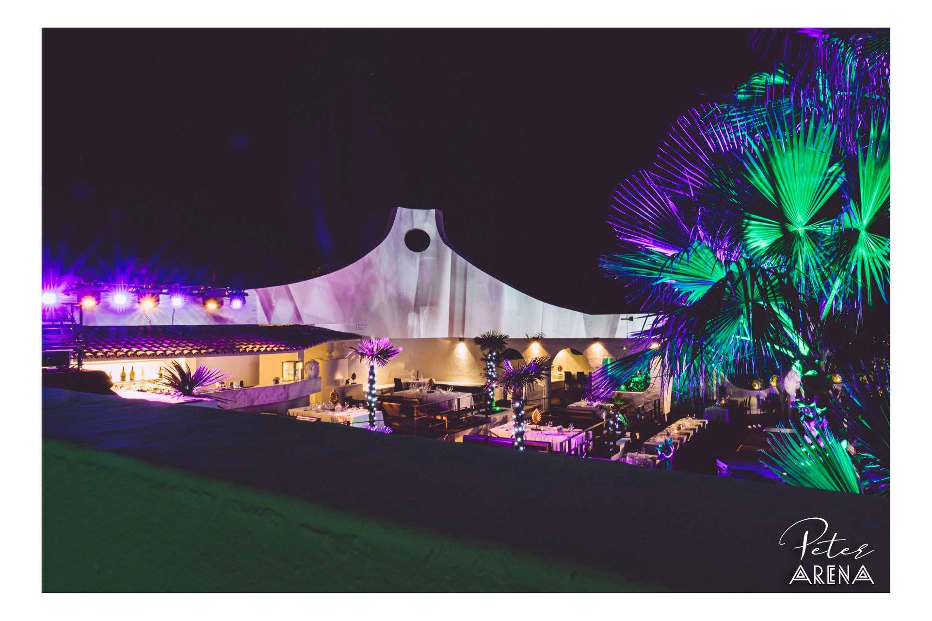 Discoteca Peter Pan Riccione, ultimi eventi Estate 2021