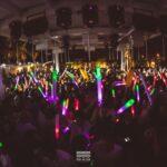 Discoteca Shada di Civitanova, il Sabato delle Marche
