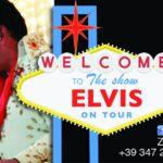 Elvis Tribute by Steven, Black Bar - Acqualagna (Pesaro Urbino)