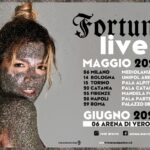 Emma Marrone, Fortuna Live Palasport 2021, Unipol Arena Bologna