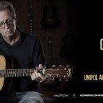 Eric Clapton live all'Unipol Arena di Bologna