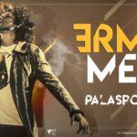 Ermal Meta in concerto all'Unipol Arena di Bologna