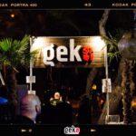 Evento post Ferragosto alla Discoteca Geko di San Benedetto Del Tronto