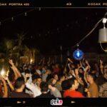 Geko discoteca, la grande movida di San Benedetto