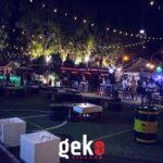 Geko San Benedetto, si conclude la settimana post Ferragosto 2021