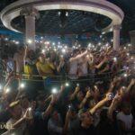 Giovedì post Ferragosto alla discoteca Baia Imperiale